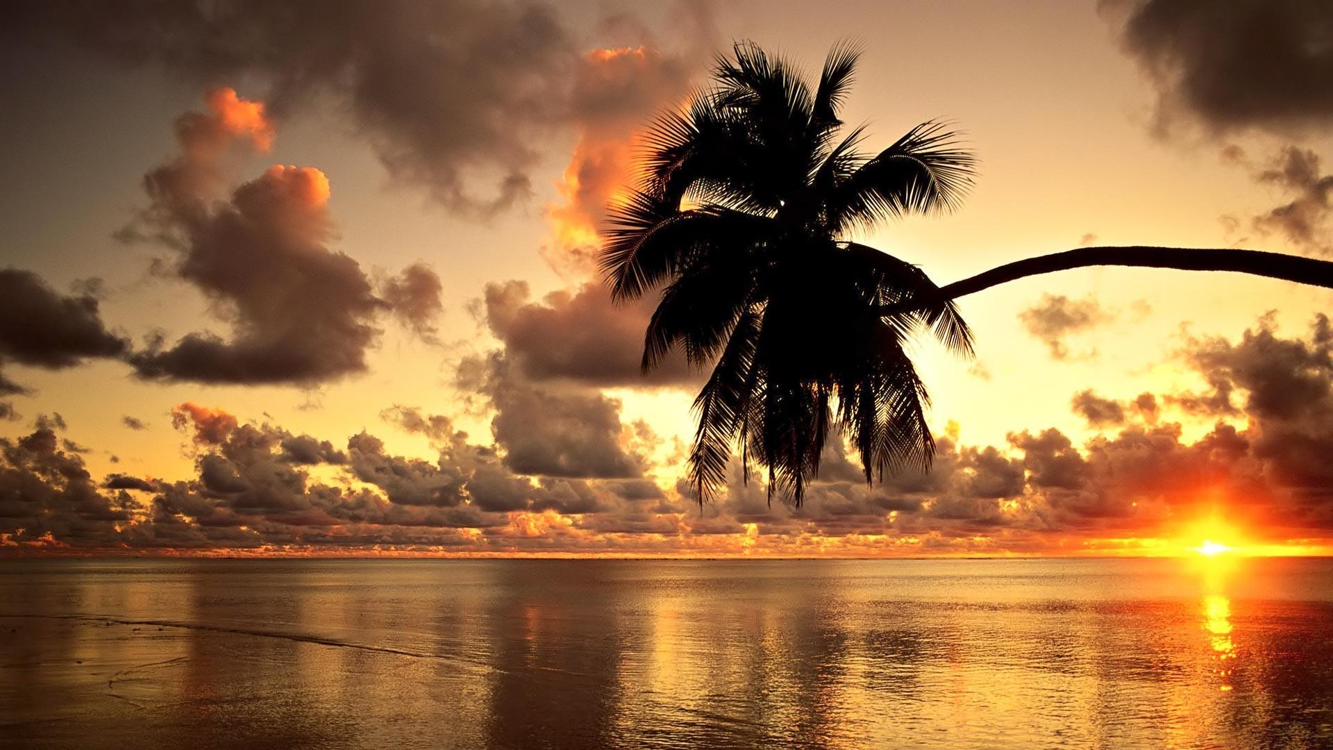 Res: 1920x1080, ---ocean-sunset-wallpapers-5040