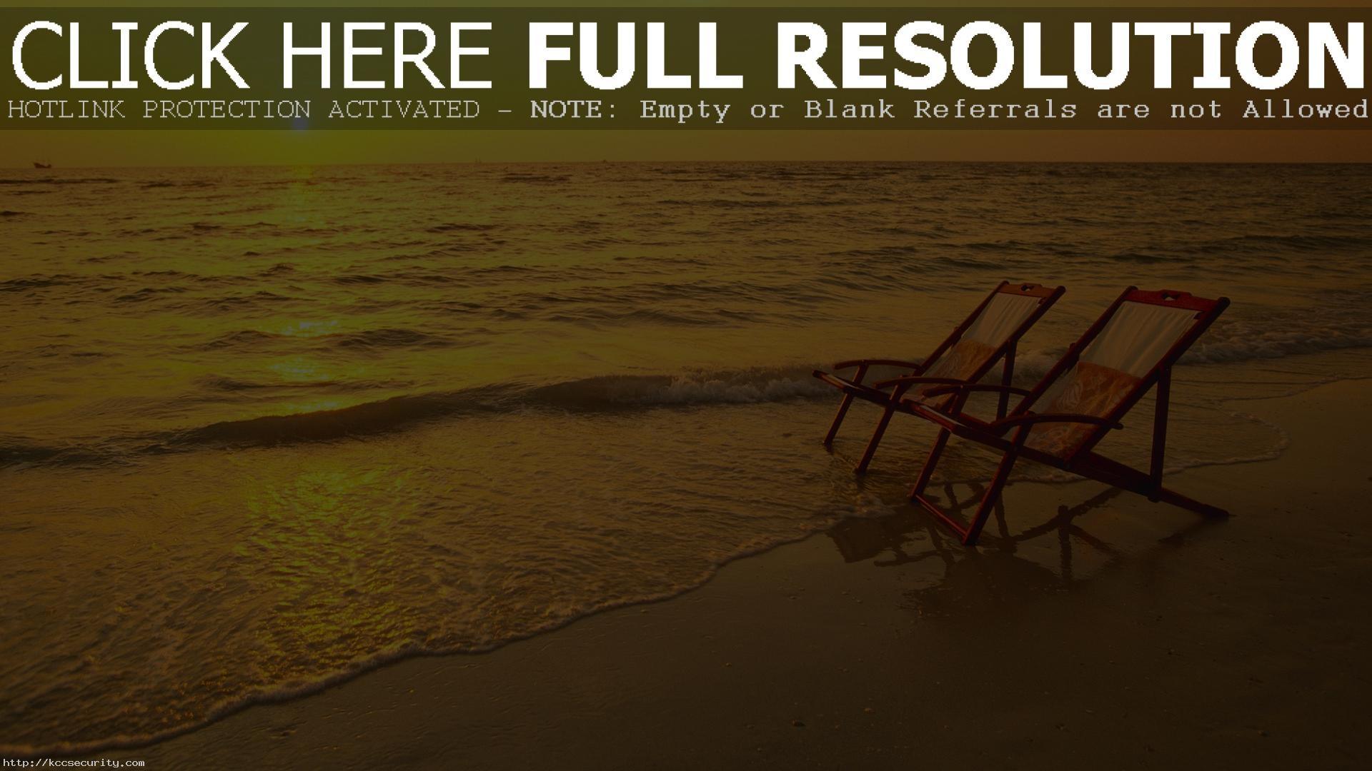 Res: 1920x1080, Beautiful Ocean Sunset Wallpaper 35977