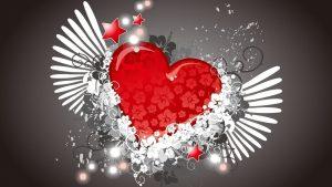 Love Heart wallpapers