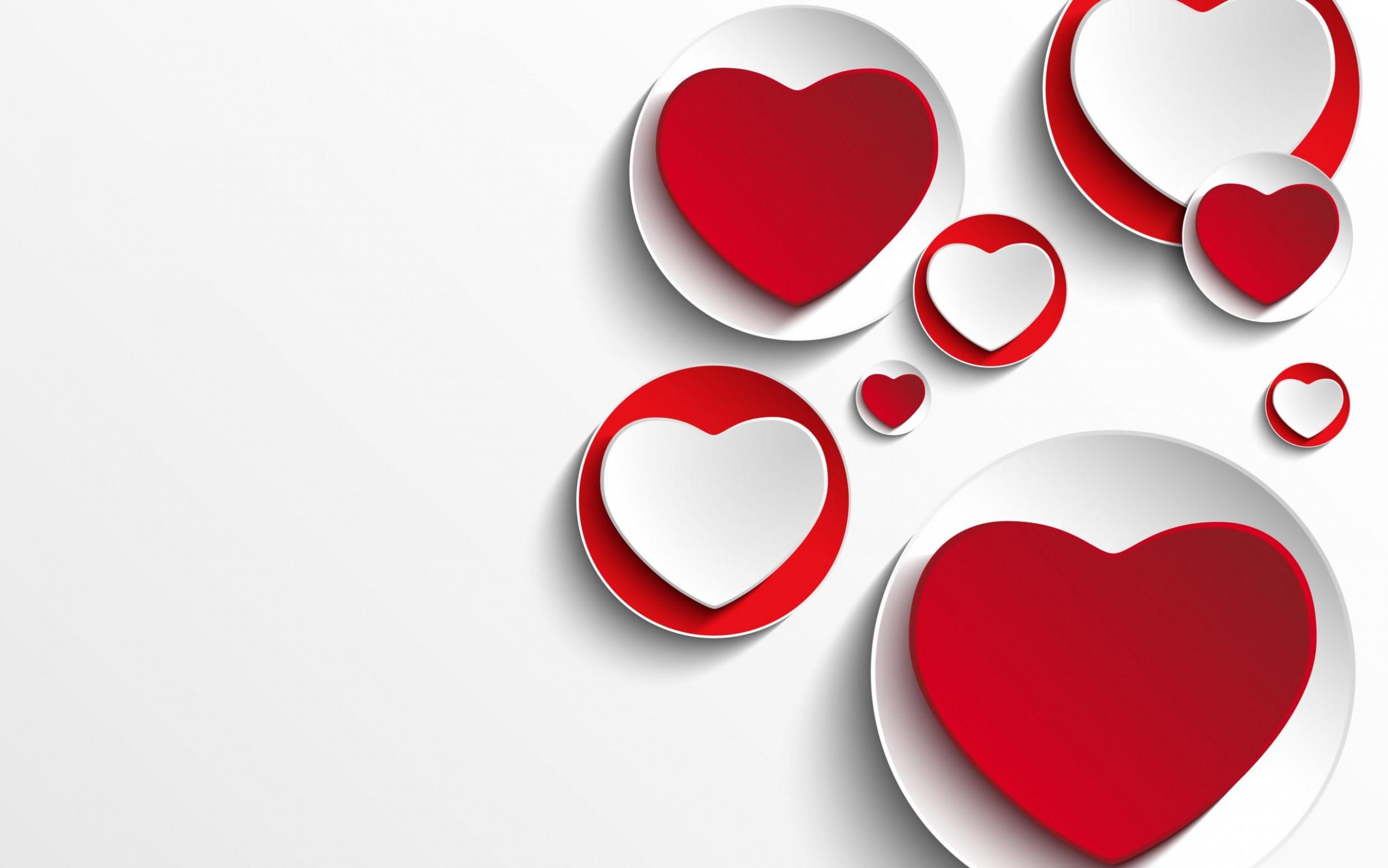 Res: 2483x1552, heart wallpaper hd #35853