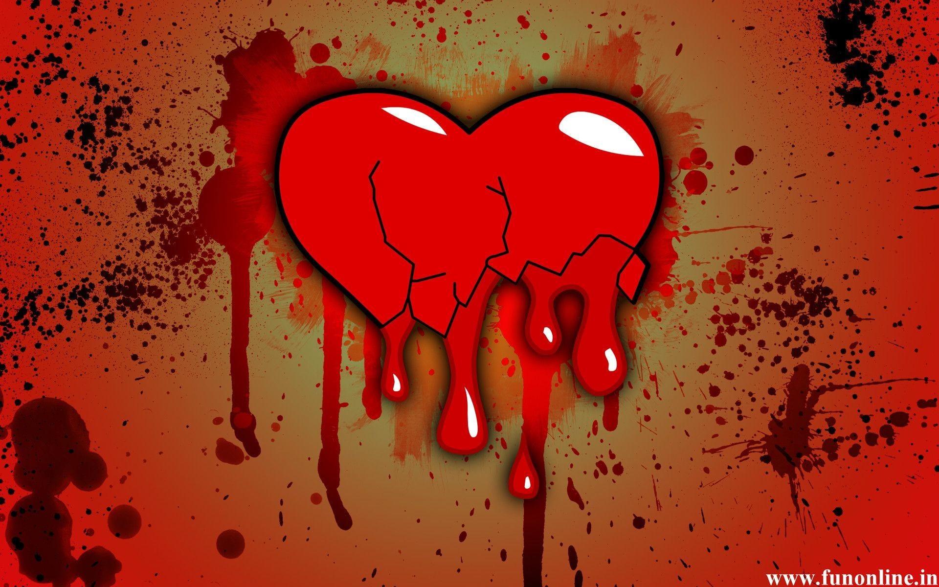 Res: 1920x1200, 1920x1080 Love-heart-wallpaper-hd-download