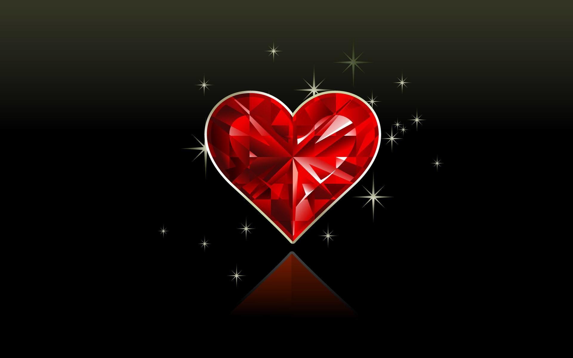 Res: 1920x1200, love heart wallpaper ...