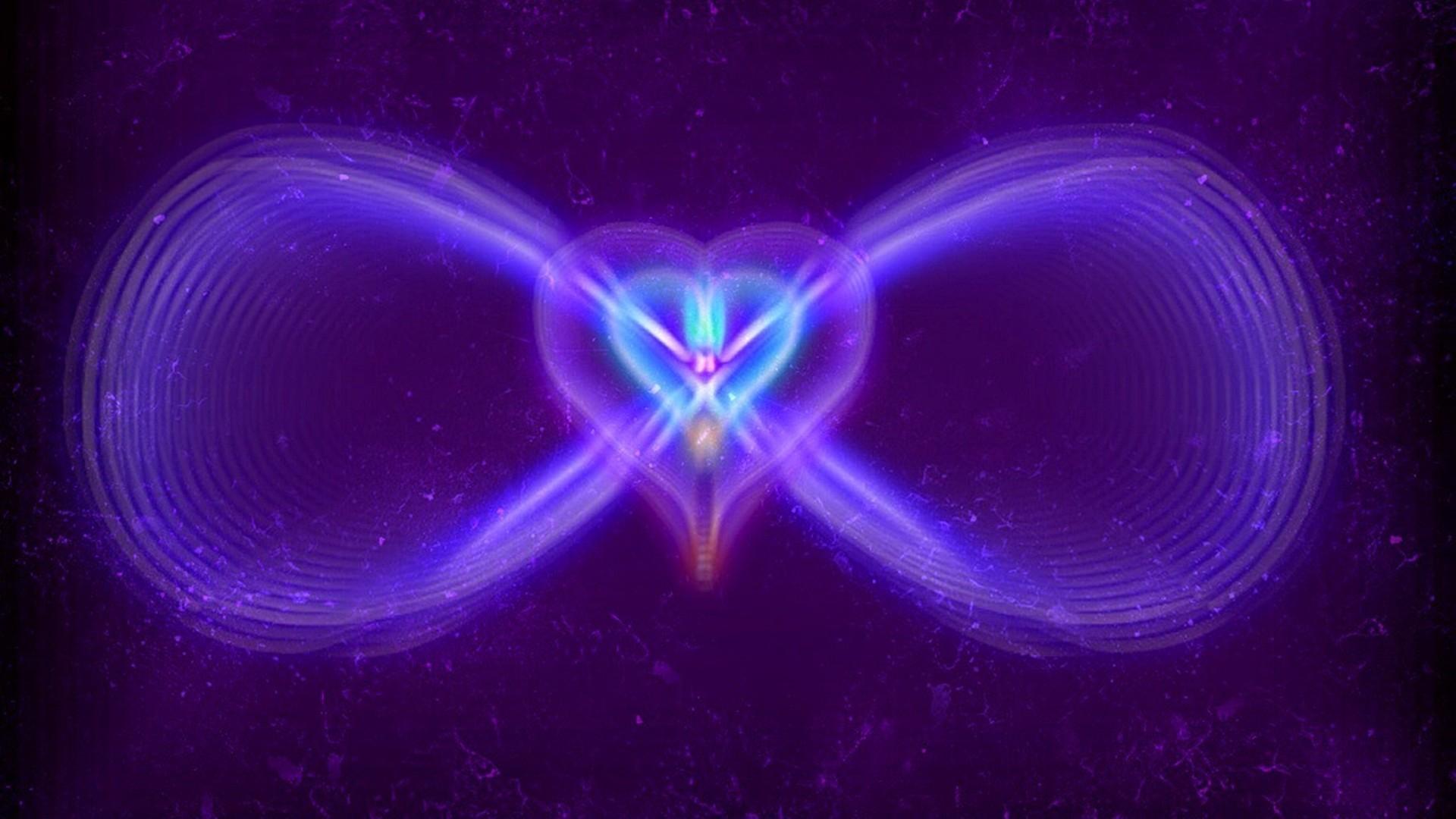 Res: 1920x1080, Infinite Love Heart Wallpaper 27555