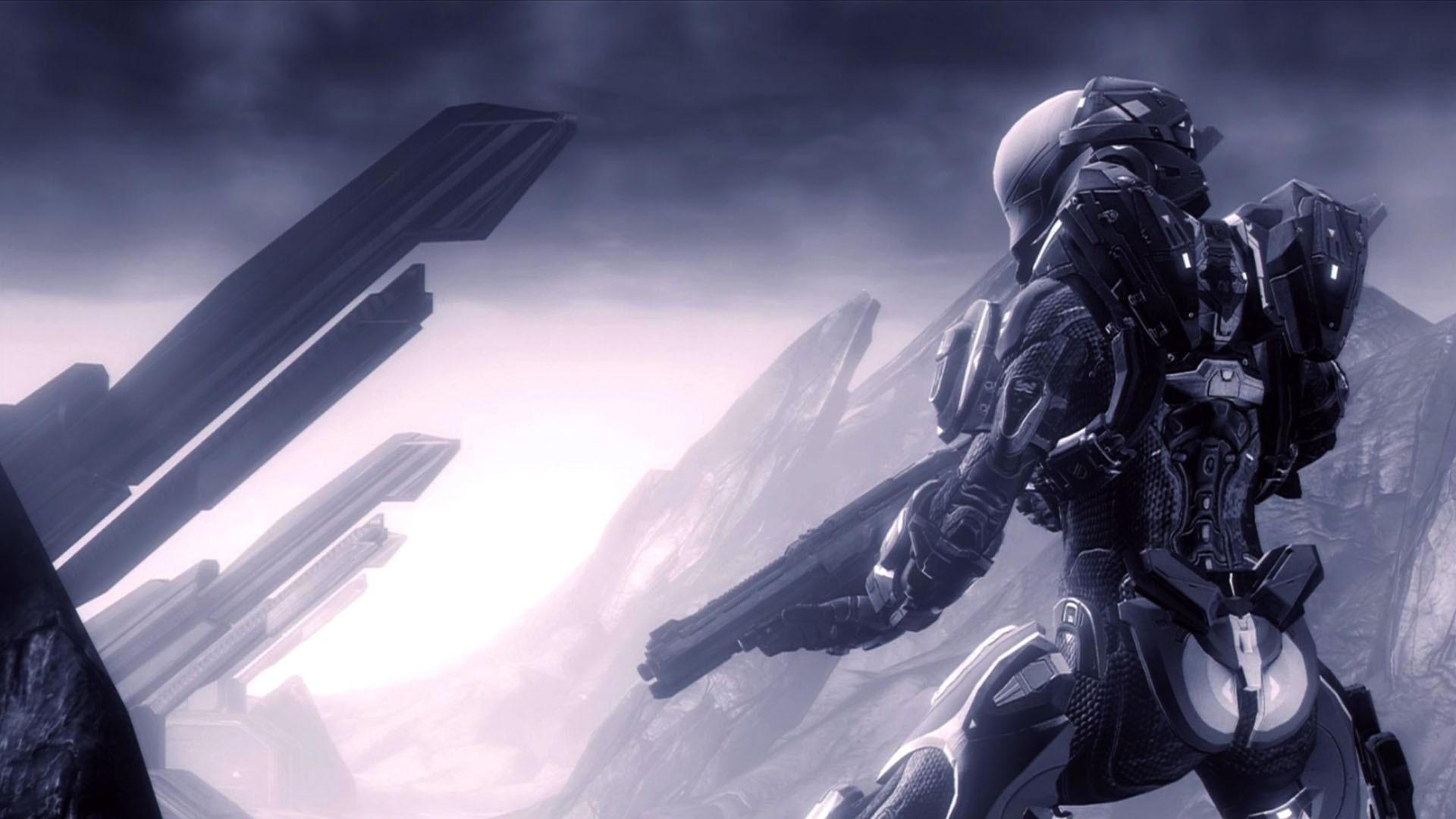 Res: 1920x1080, wallpaper spartan · Halo