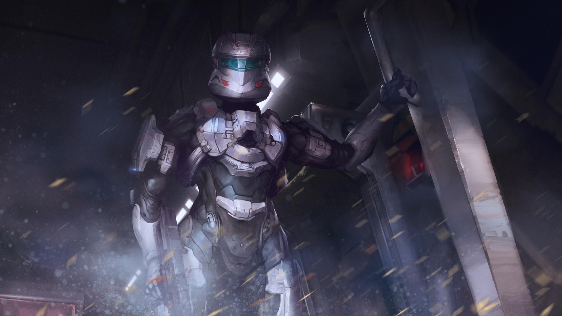 Res: 1920x1080, Wallpaper #5 Wallpaper from Halo: Spartan Assault