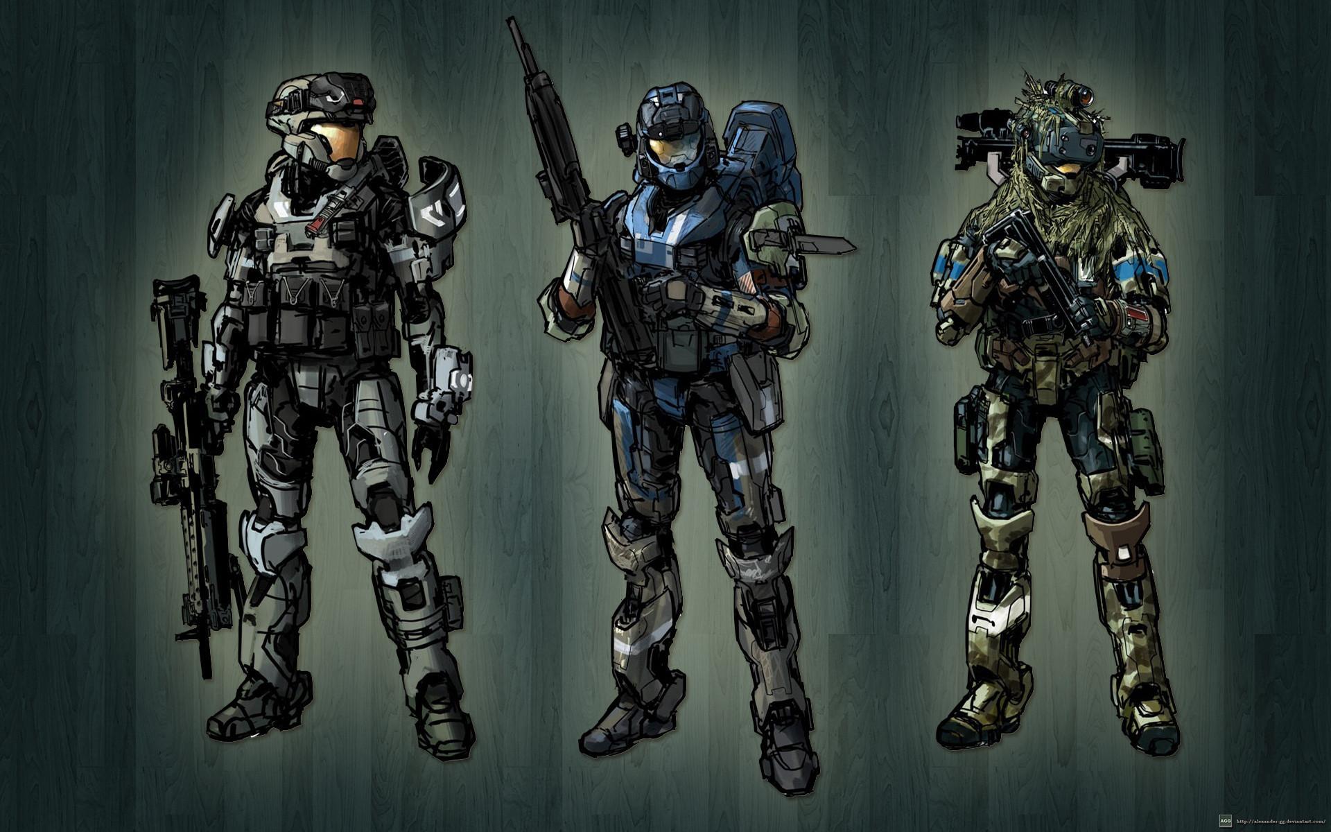 Res: 1920x1200, wallpaper Halo · spartan