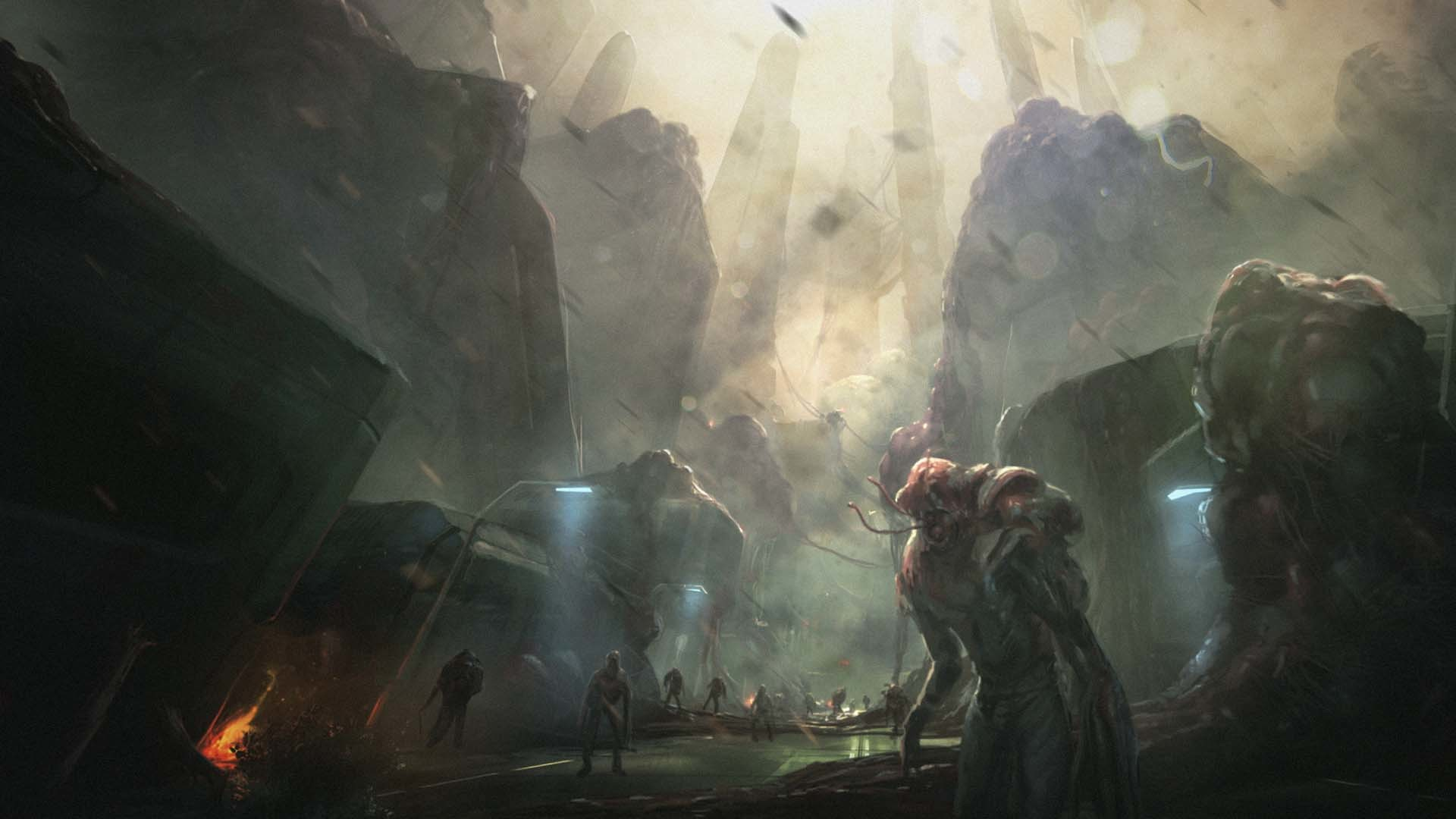 Res: 1920x1080, Wallpaper #14 Wallpaper from Halo: Spartan Assault