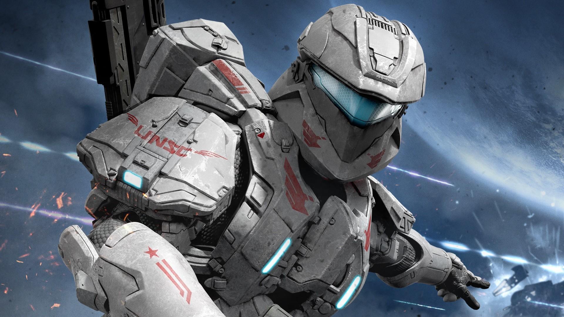 Res: 1920x1080, Wallpaper #18 Wallpaper from Halo: Spartan Assault
