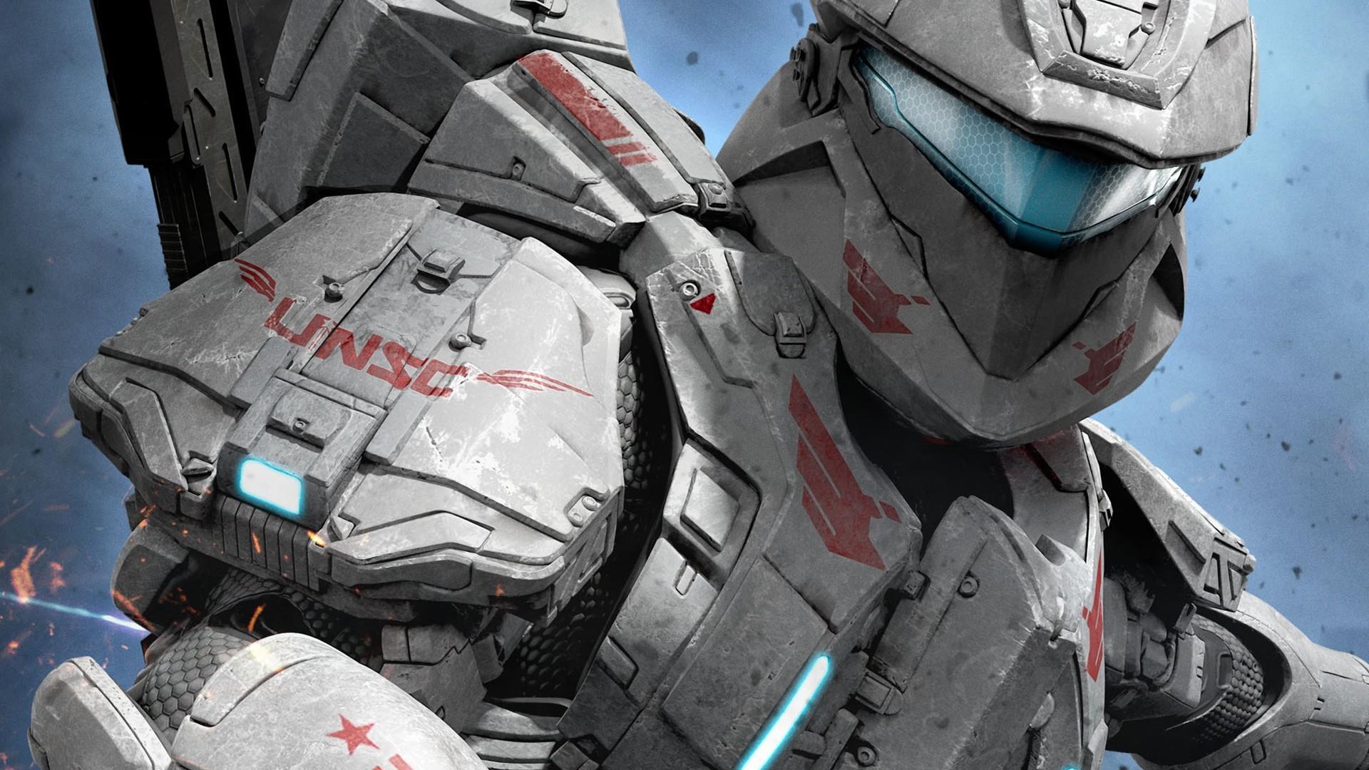 Res: 1920x1080, Halo: Spartan Assault HD Wallpaper 12 - 1920 X 1080