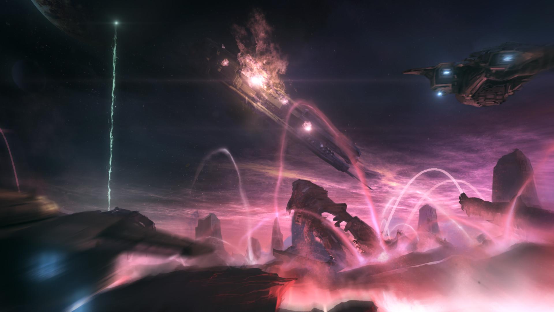 Res: 1920x1080, Halo Spartan Assault wallpaper 2