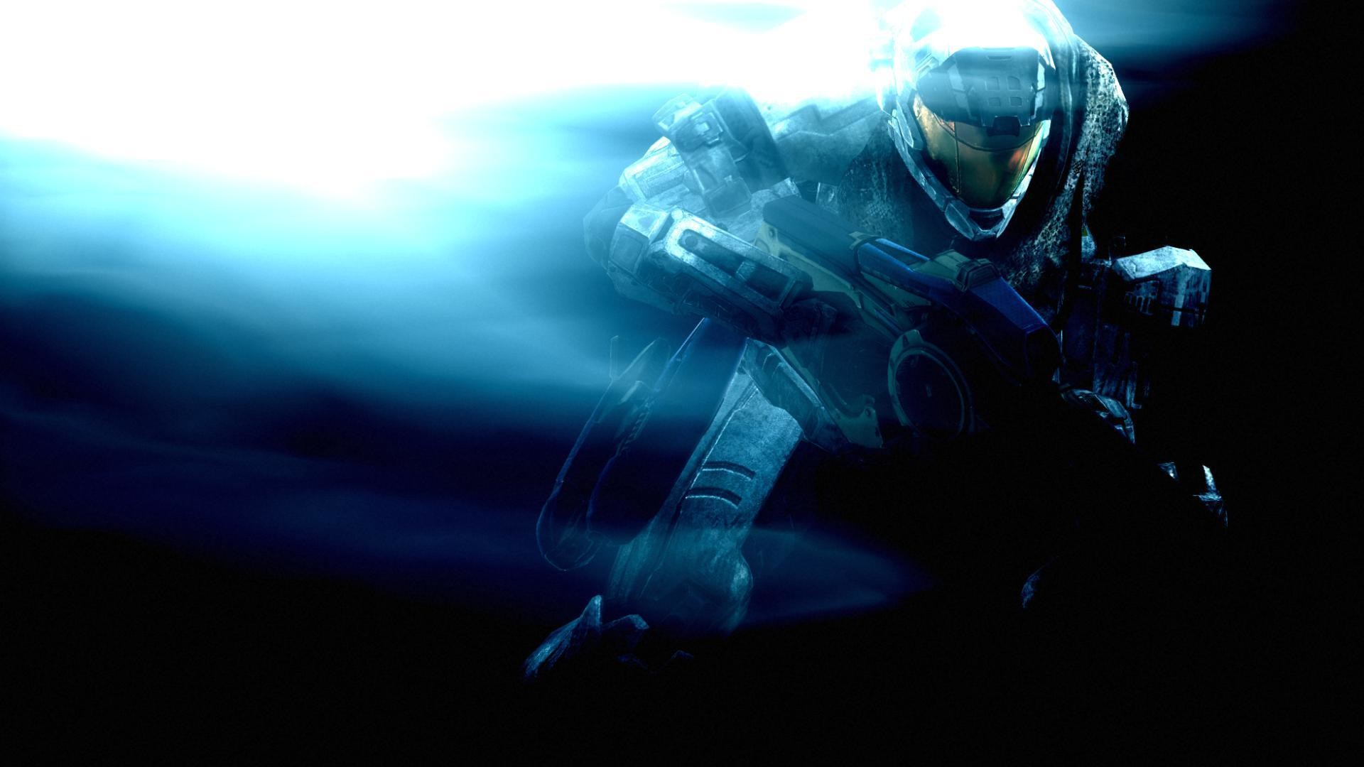 Res: 1920x1080, Halo Spartan Wallpapers