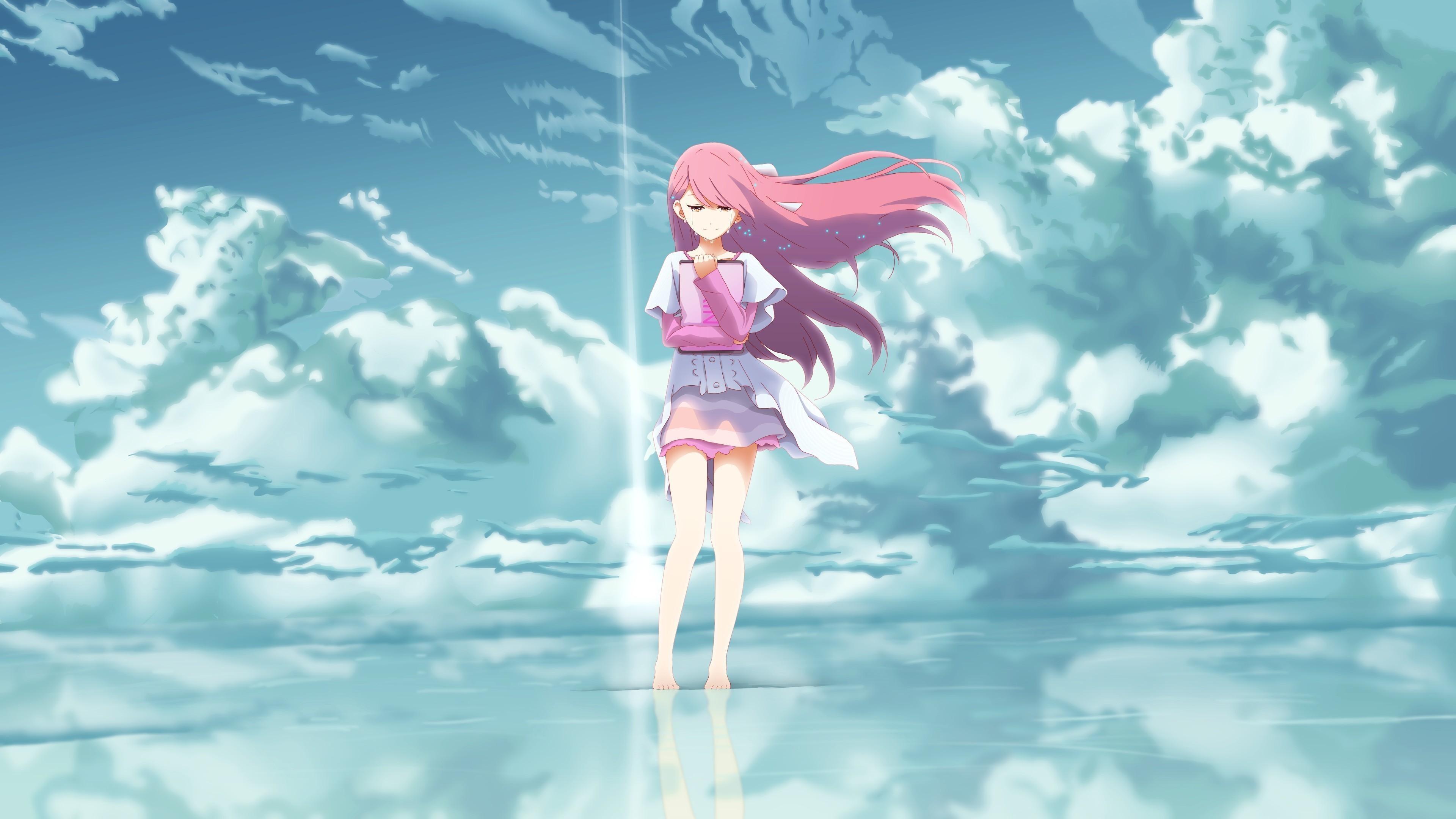 Res: 3840x2160, anime ...