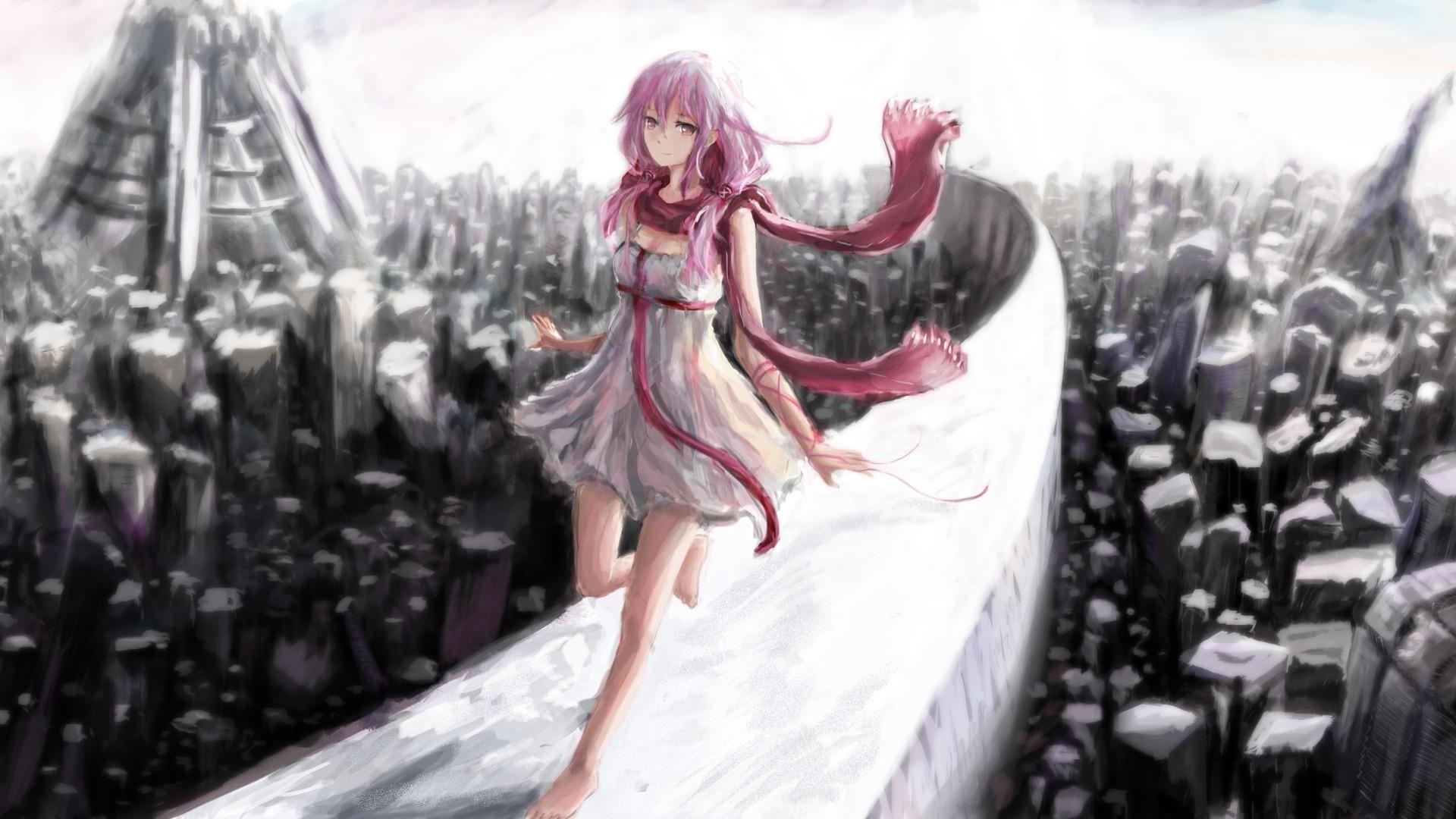 Res: 1920x1080,  D Anime Girl HD desktop wallpaper High Definition Fullscreen | HD  Wallpapers | Pinterest |