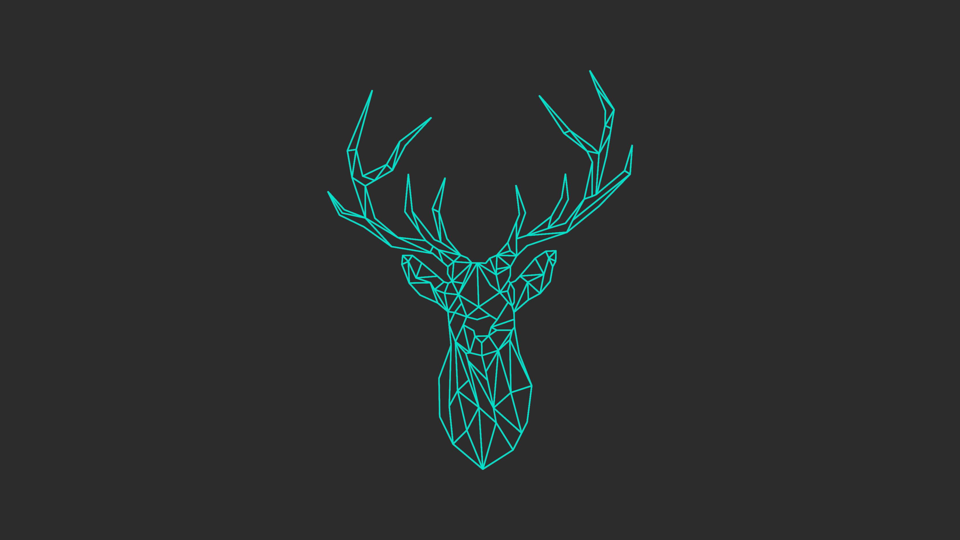 Res: 3333x1875, Deer Wallpaper 1080p #Gns