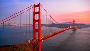 Golden Gate wallpapers
