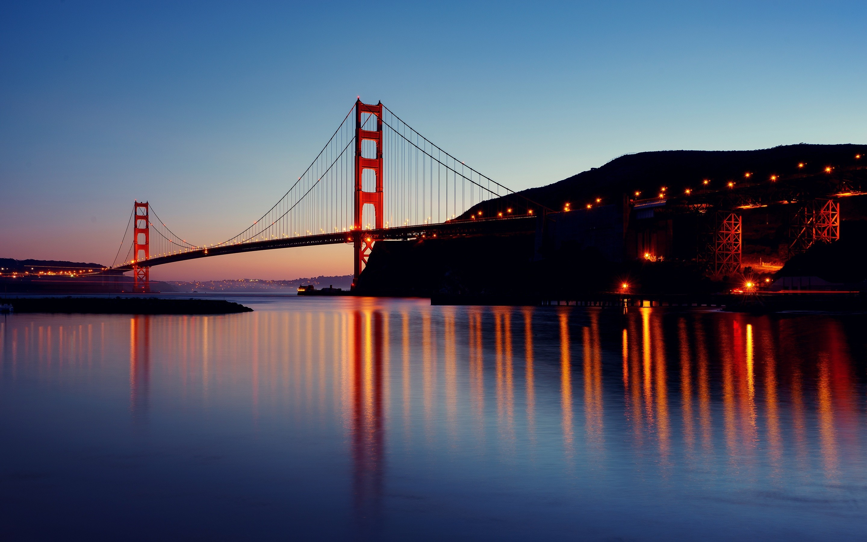 Res: 2880x1800, Golden Gate Wallpaper 39  768x480