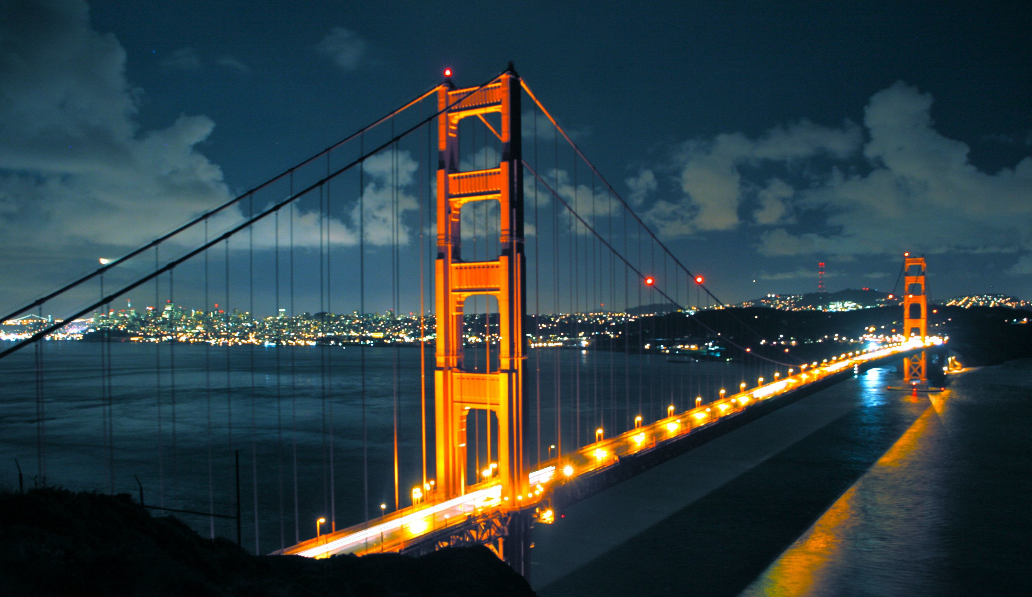 Res: 3456x1999, Golden-Gate-Bridge-HD-Wallpapers-Golden-Gate-Bridge-Wallpaper