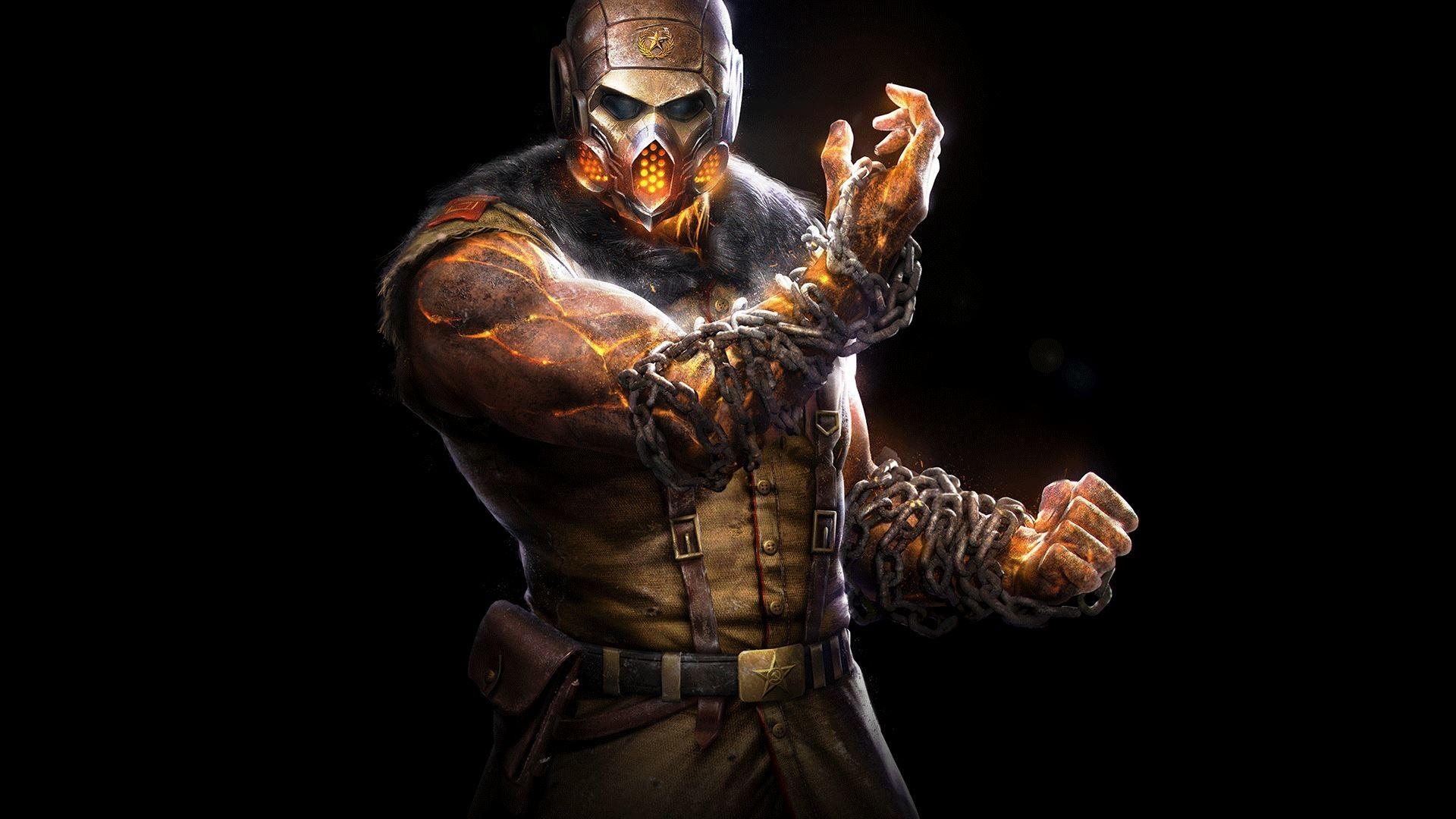 Res: 1920x1080, Tags: Mortal Kombat Scorpion ...