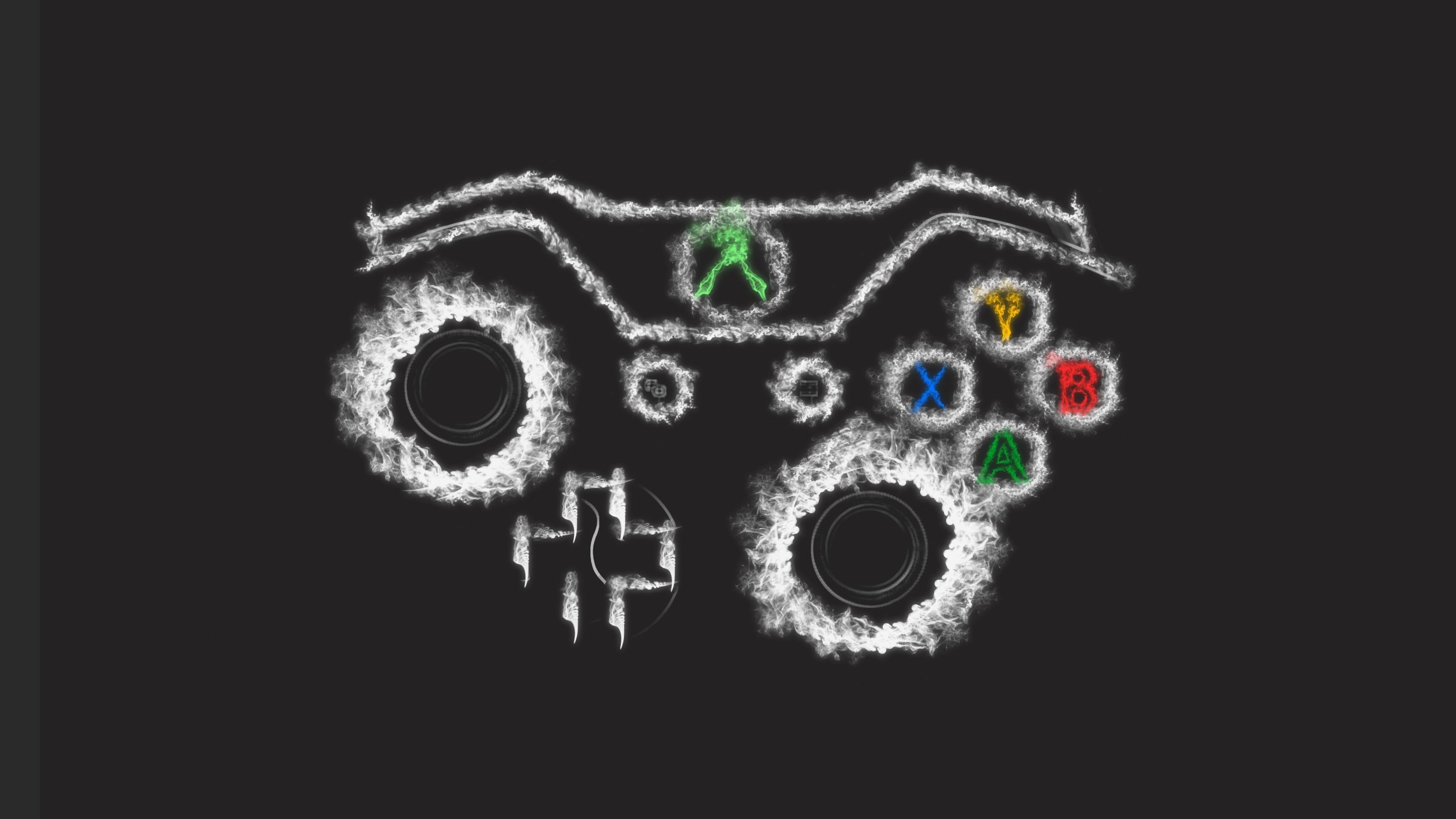 Res: 3840x2160, 2880x1800 Scorpion - Mortal Kombat X wallpaper - Game wallpapers - #30997