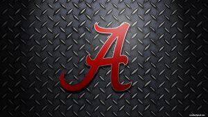 Alabama Logo wallpapers