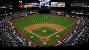 Yankee Stadium wallpapers