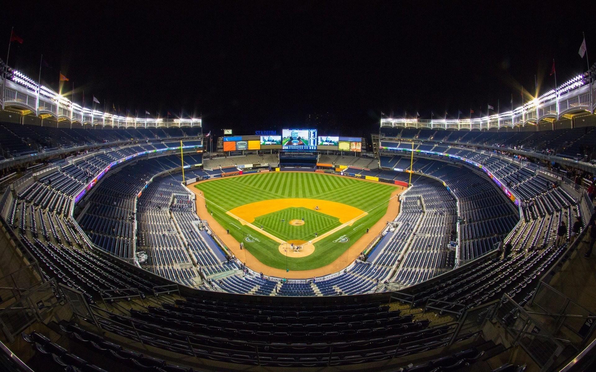 Res: 1920x1200, 2560x1600 Yankee Stadium Wallpapers - Wallpaper Cave