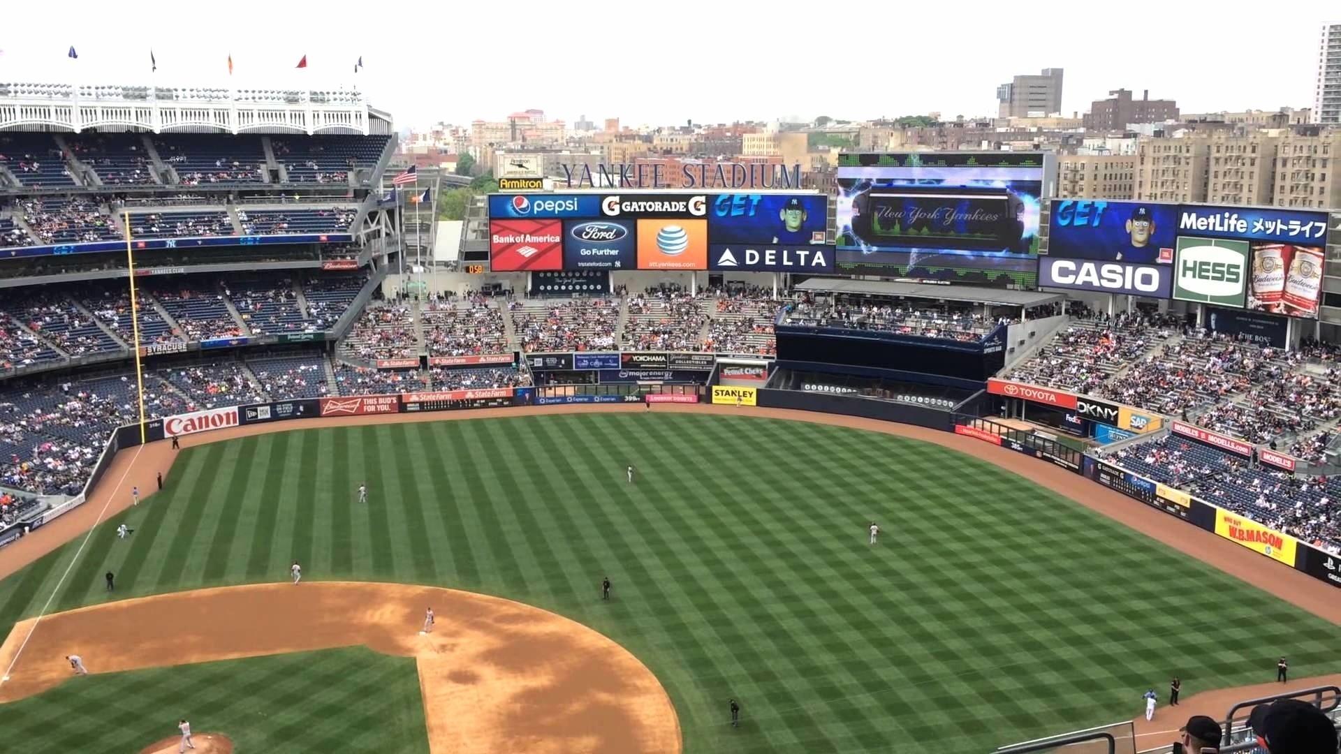Res: 1920x1080, Free Yankee Stadium Wallpaper ( px)
