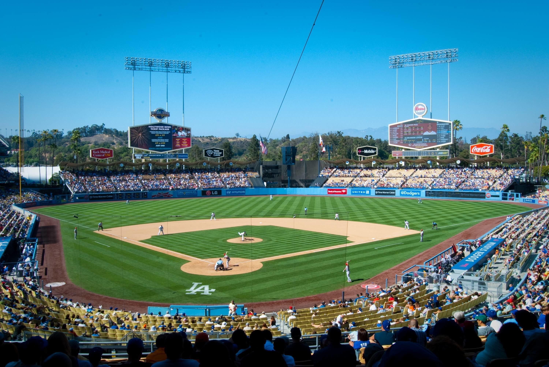 Res: 3000x2008, Dodgers Stadium Wallpaper 69 Images