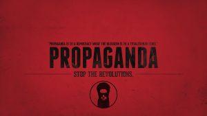 Propaganda wallpapers