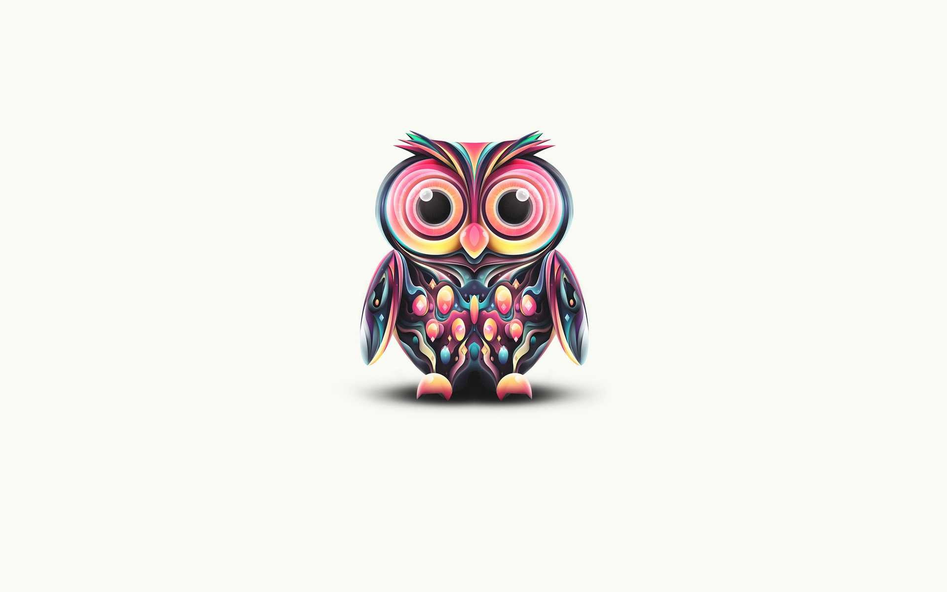 Res: 1920x1200, Cute Owl Wallpaper Hd Pics Backgrounds Px Of Iphone