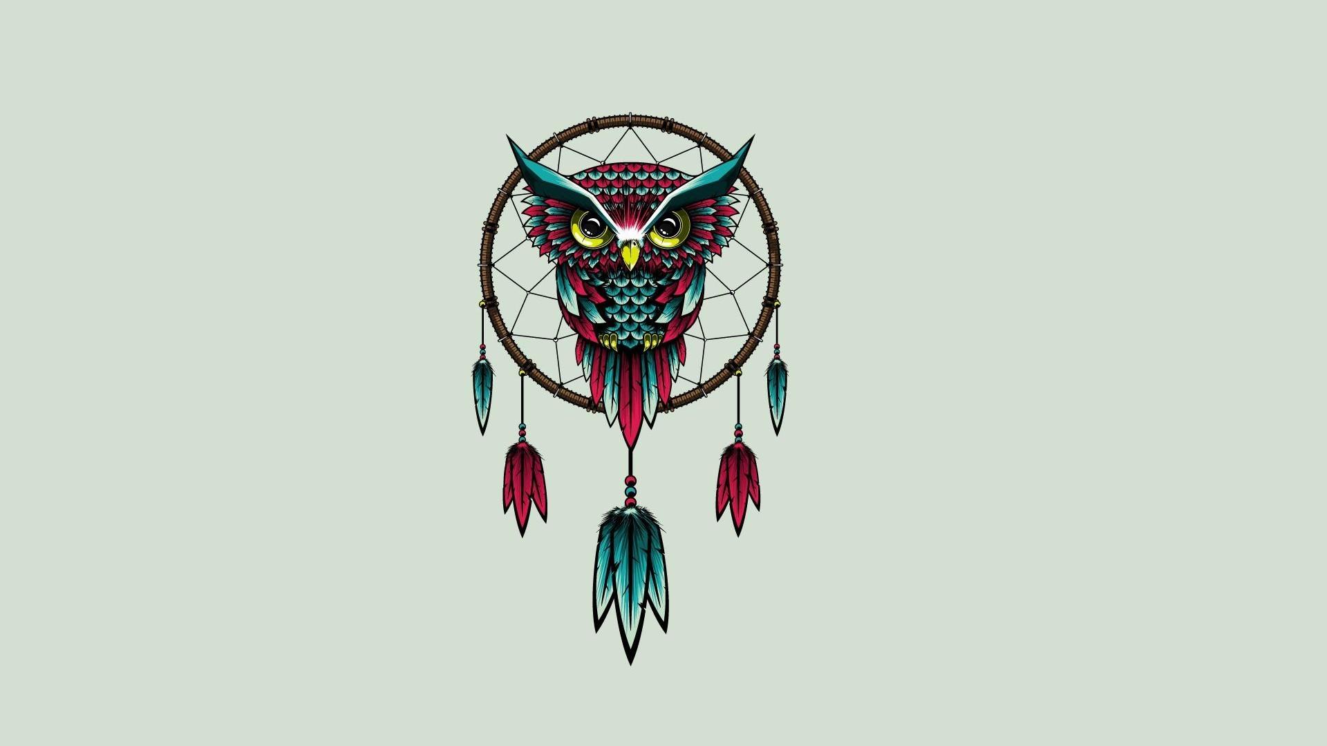 Res: 1920x1080, Cute Owl Wallpaper 3