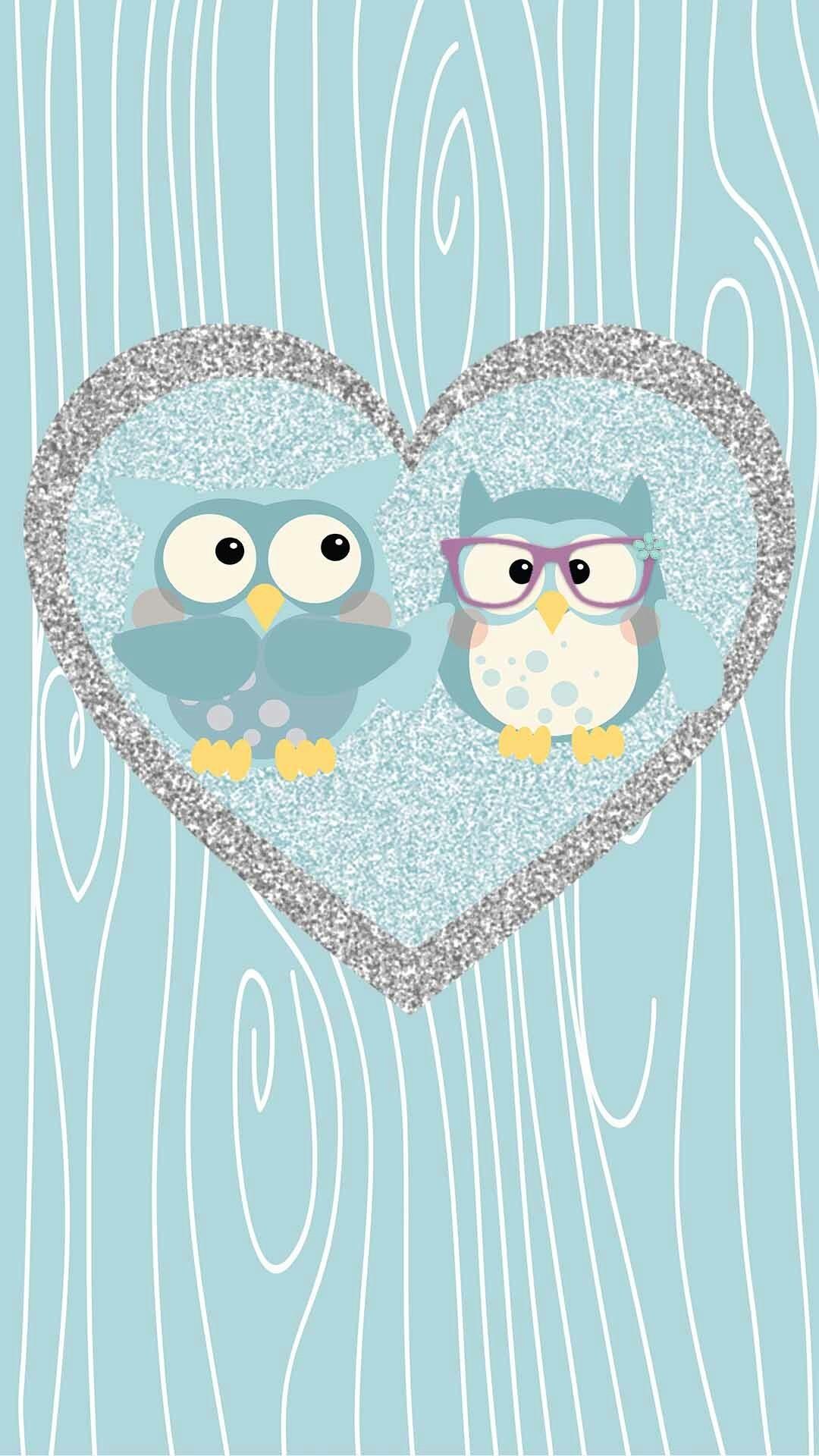Res: 1080x1920, Cute Owl Wallpaper 28