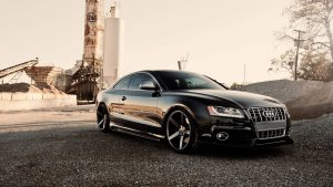 Audi S5 wallpapers