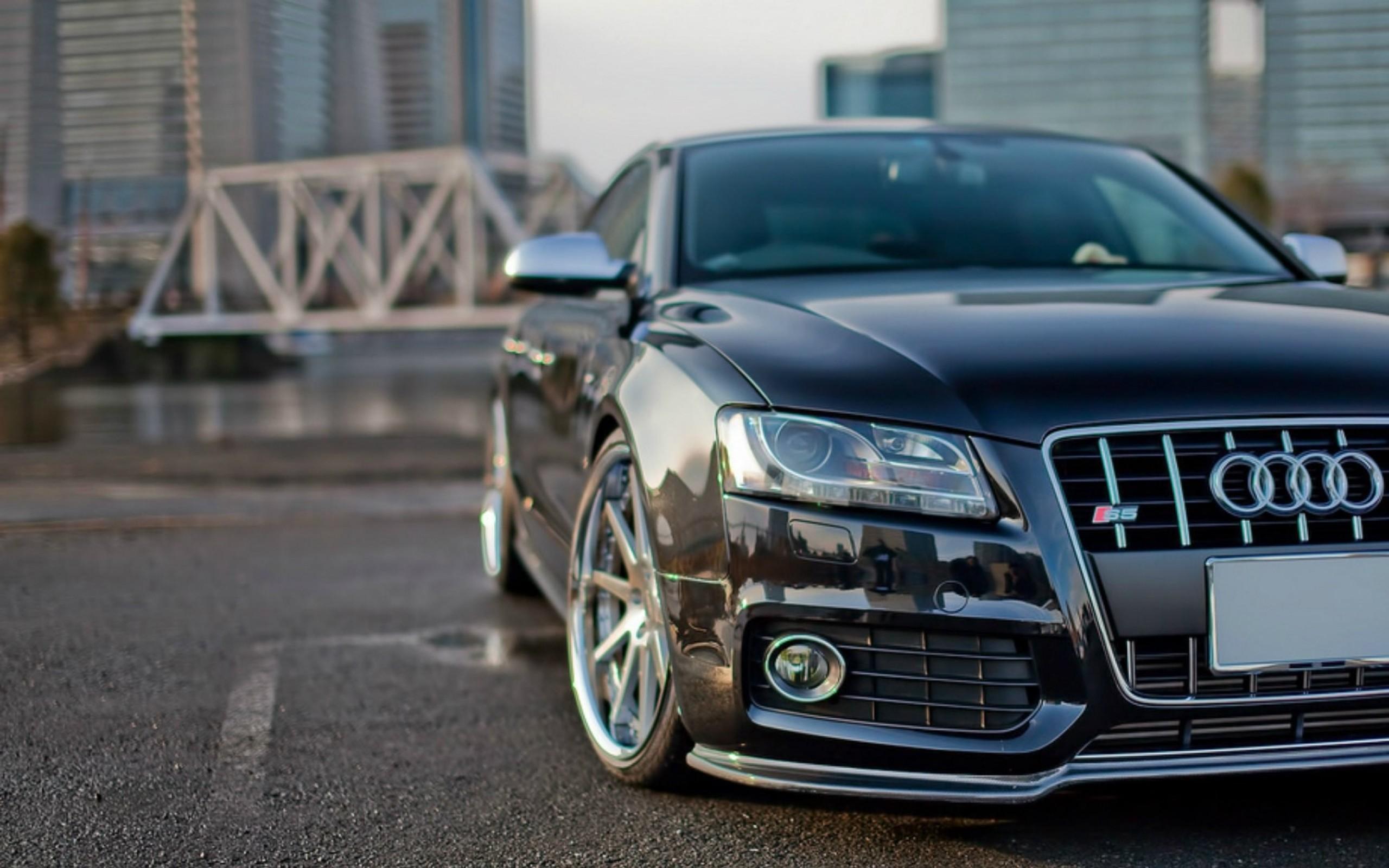 Res: 2560x1600, Audi s5 Wallpaper