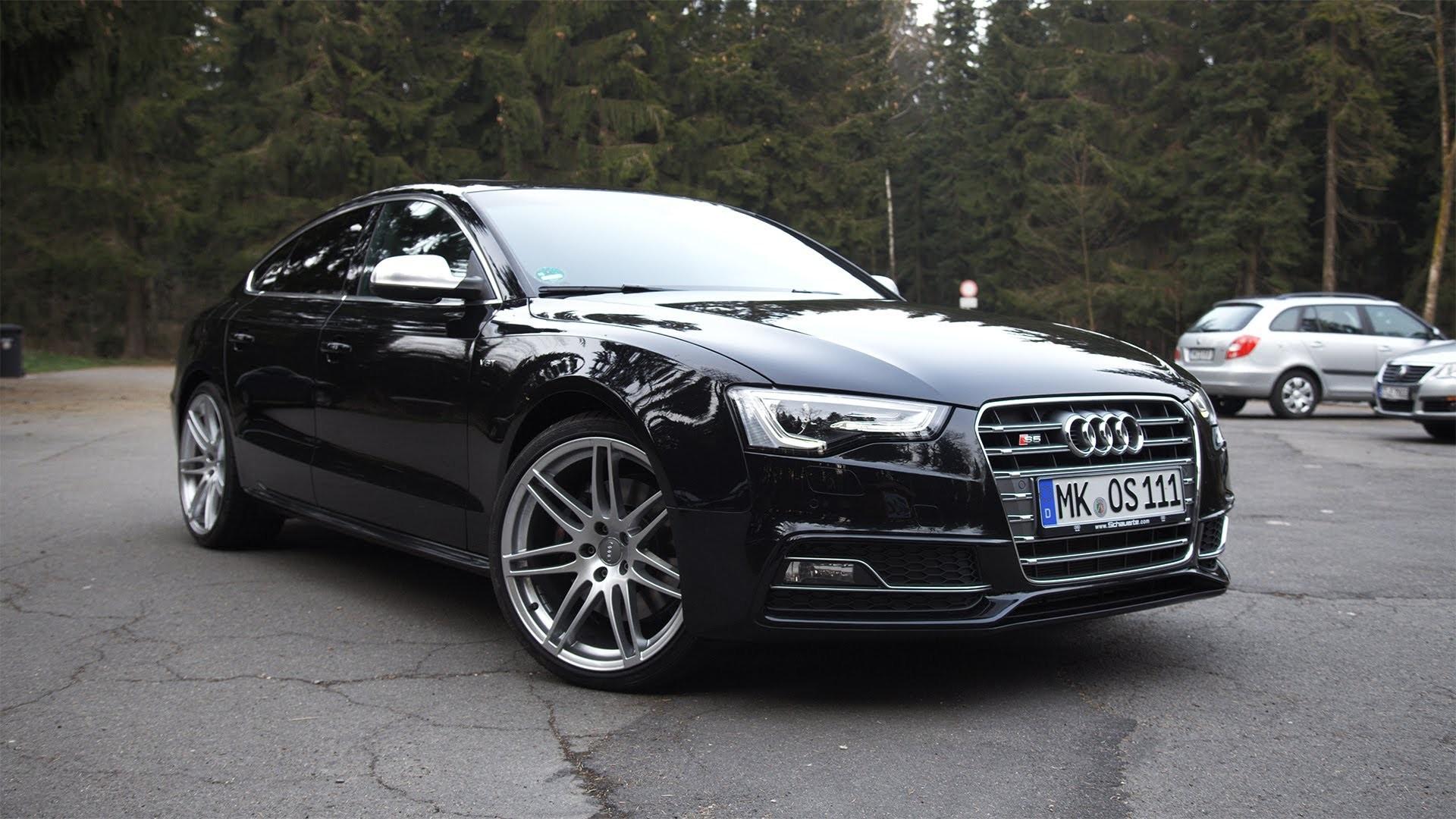 Res: 1920x1080, Audi s5