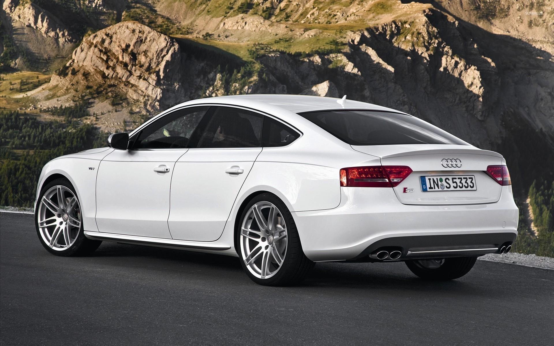 Res: 1920x1200, Audi S5 wallpaper