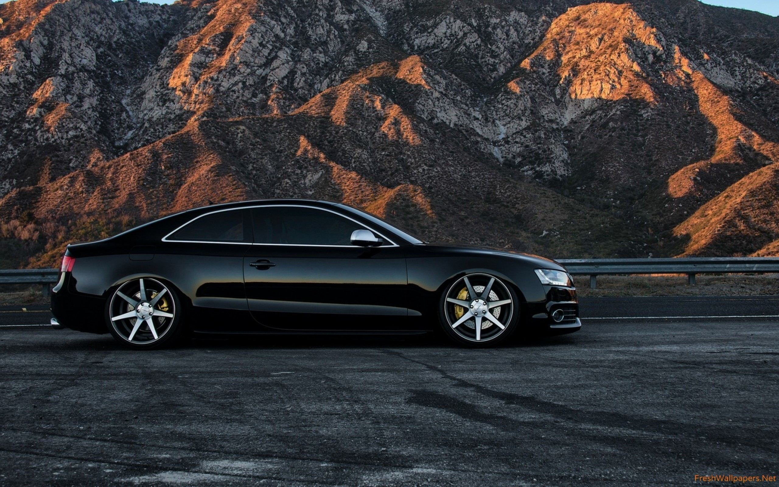 Res: 2560x1600, Audi S5 Wallpaper 19 - 2560 X 1600
