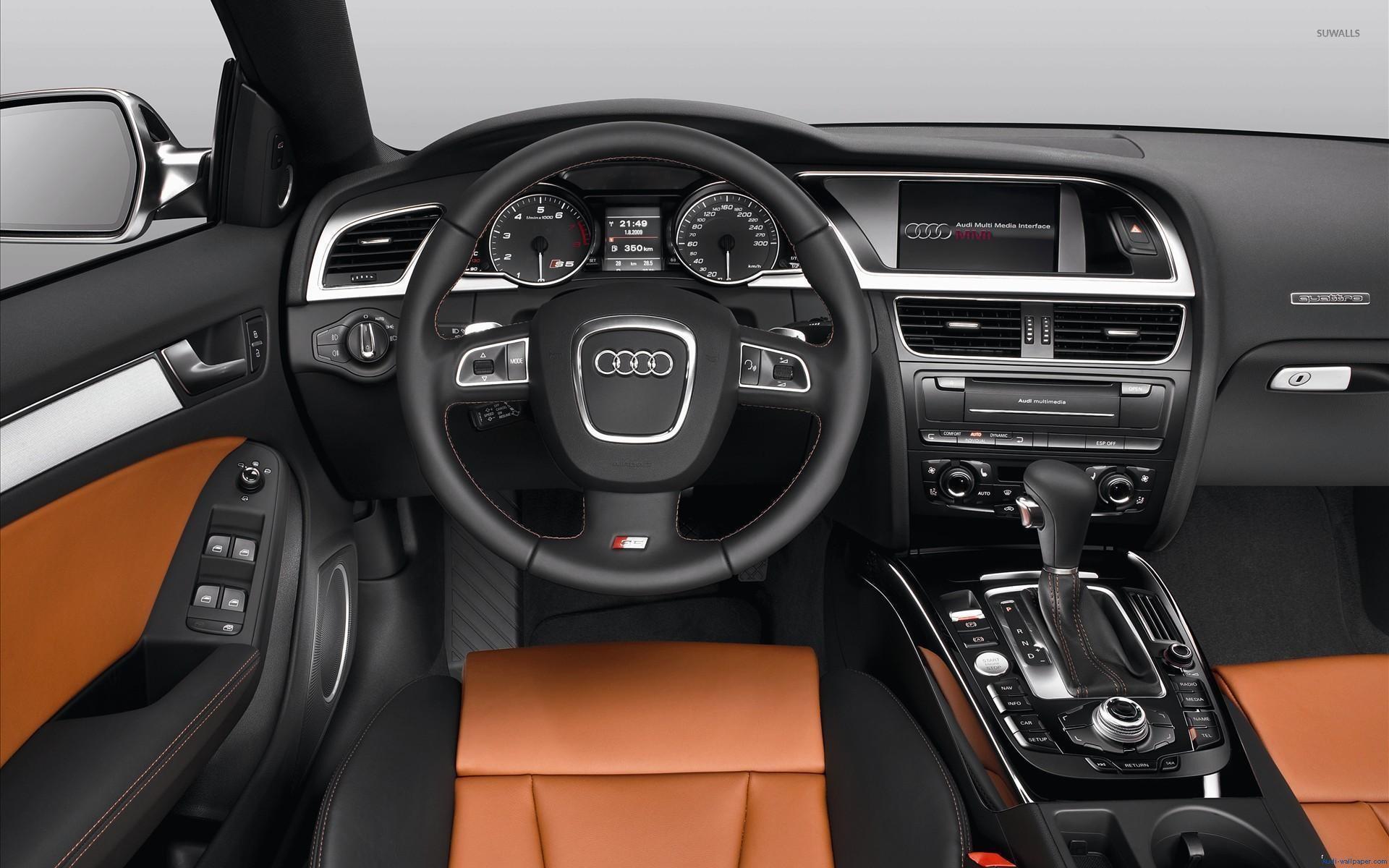 Res: 1920x1200, Audi S5 [3] wallpaper