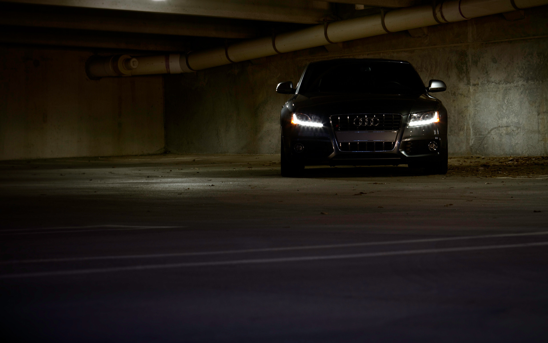 Res: 1920x1200,  Amazing Audi s5 Wallpaper 27268 · Download · Slammed ...
