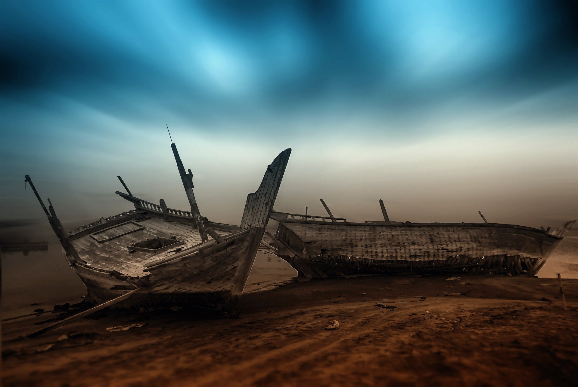 Res: 1920x1288, vehicle ship landscape sky shipwreck wreck wallpaper and background