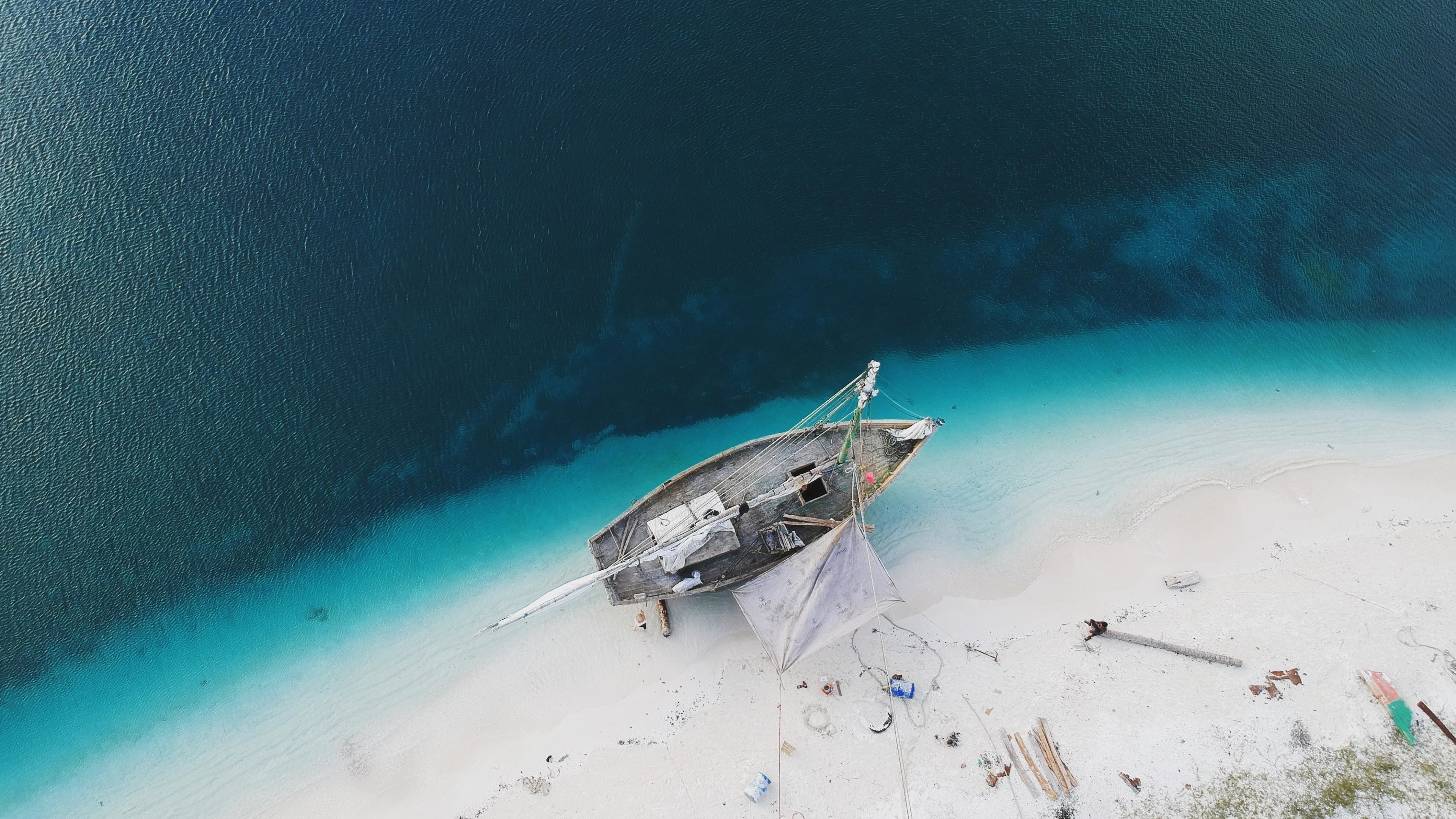 Res: 3840x2160, shipwreck wallpaper #375341 .