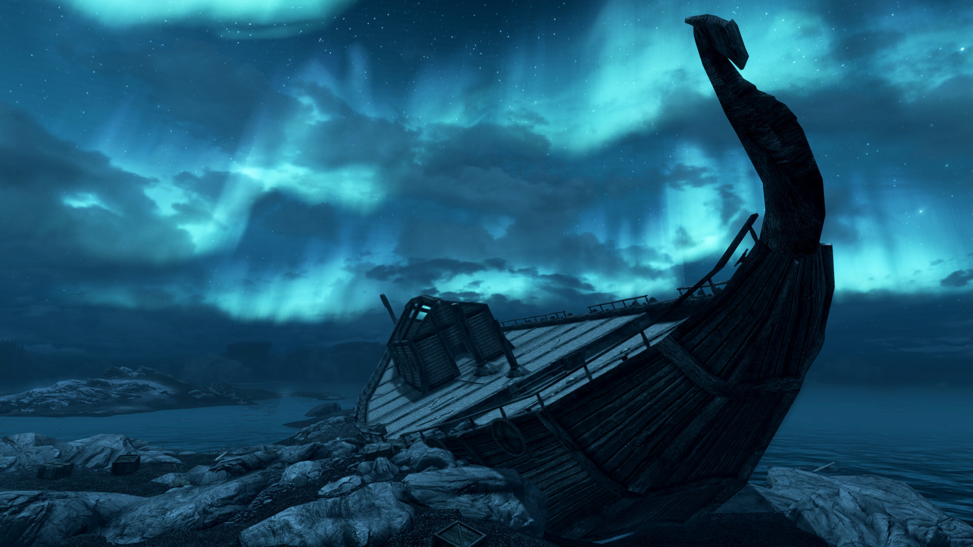 Res: 1920x1080, 262 Ship HD Wallpapers | Backgrounds - Wallpaper Abyss
