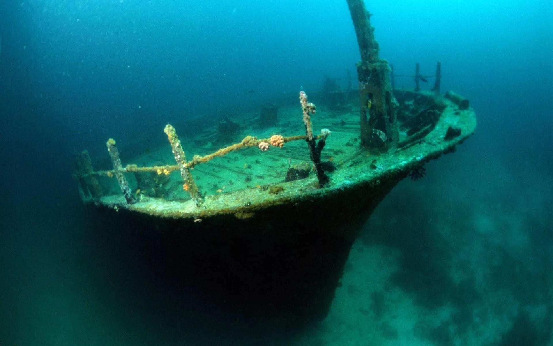 Res: 1920x1200, ... Shipwreck Wallpapers HD ...