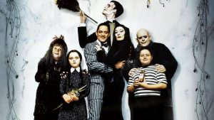 Addams Family wallpapers