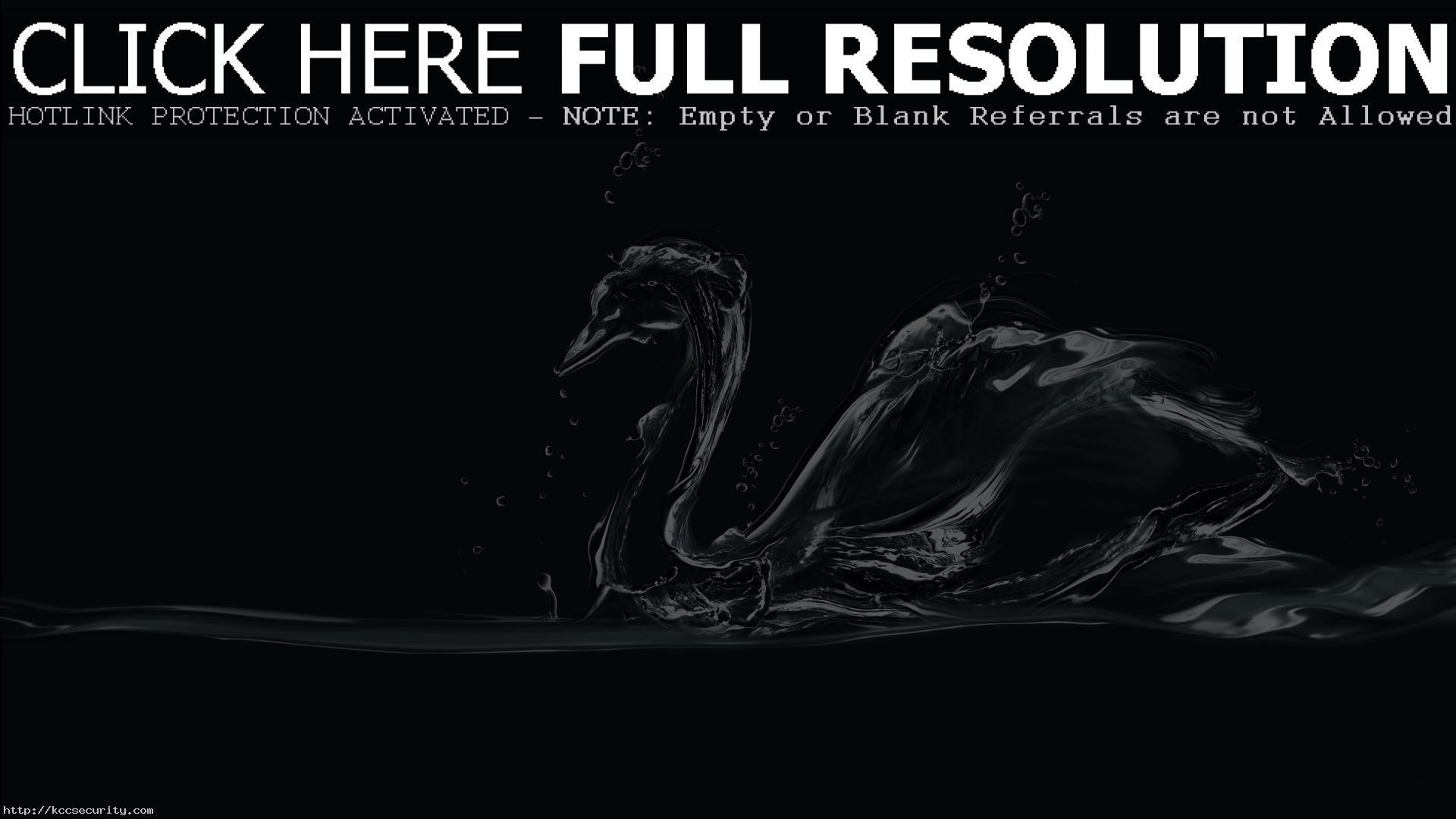 Res: 1920x1080, Swan Wallpaper 28070