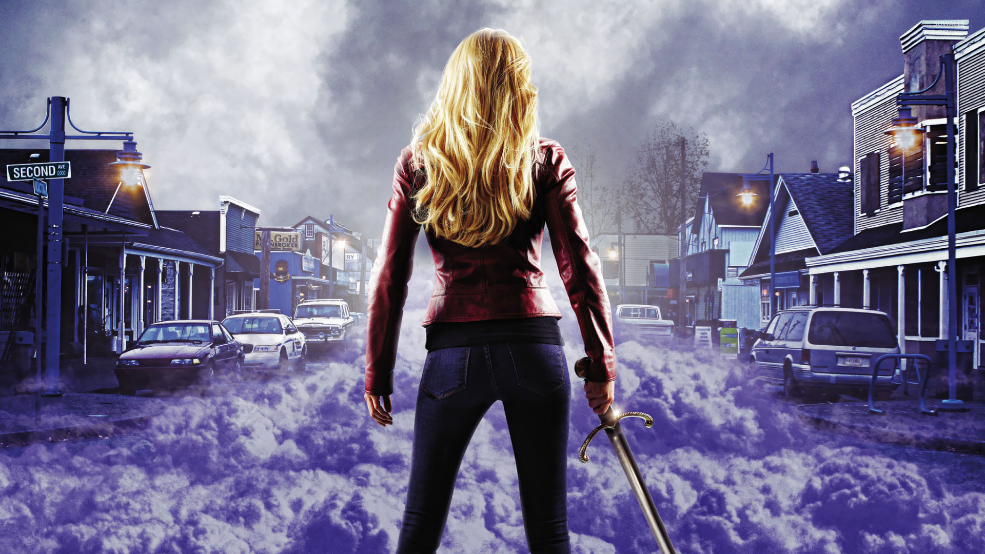 Res: 1920x1080,  Emma Swan - Once Upon a Time wallpaper