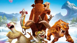 Ice Age wallpapers