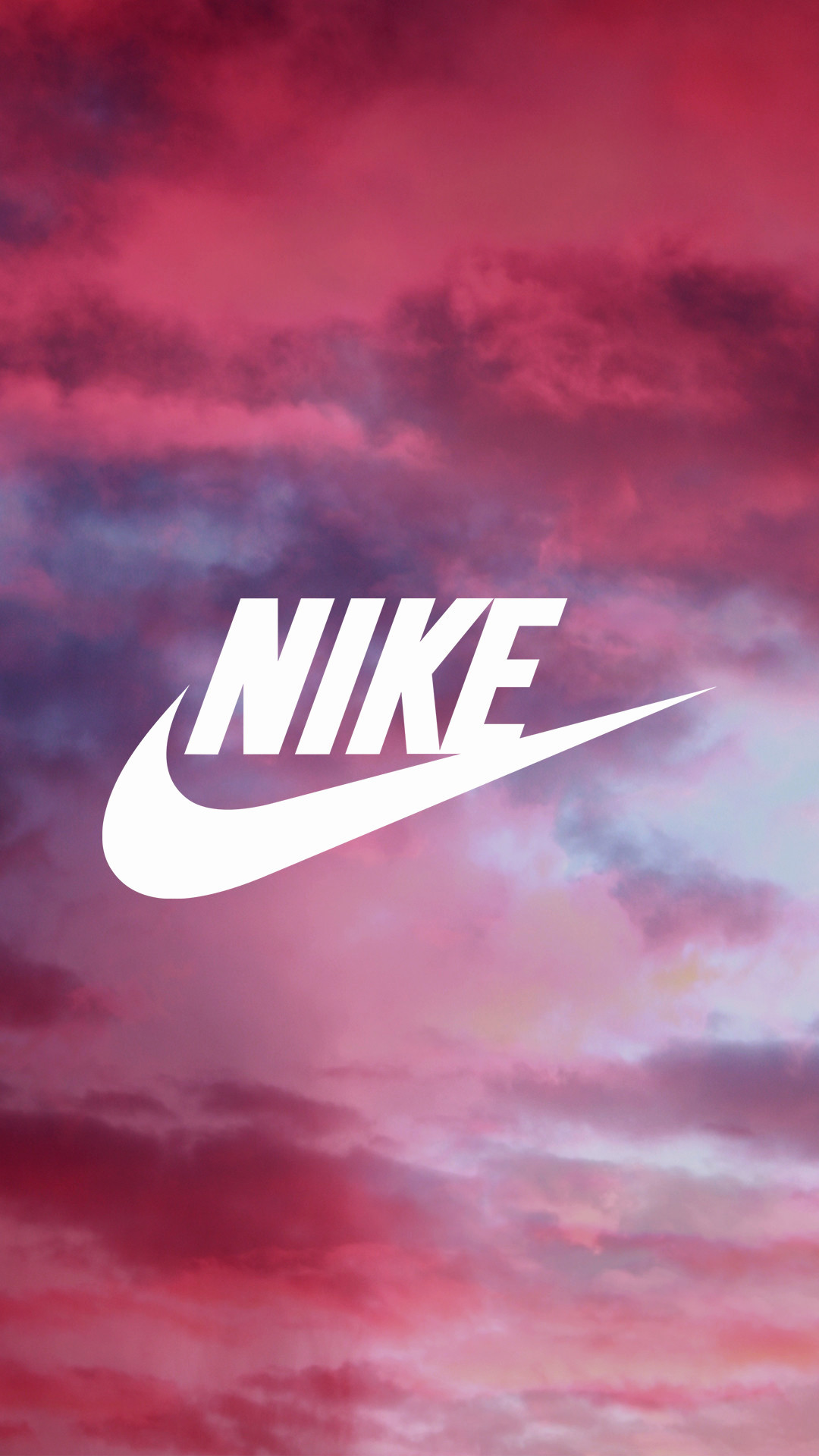 Res: 1080x1920,  73+ Pink Nike Wallpapers on WallpaperPlay
