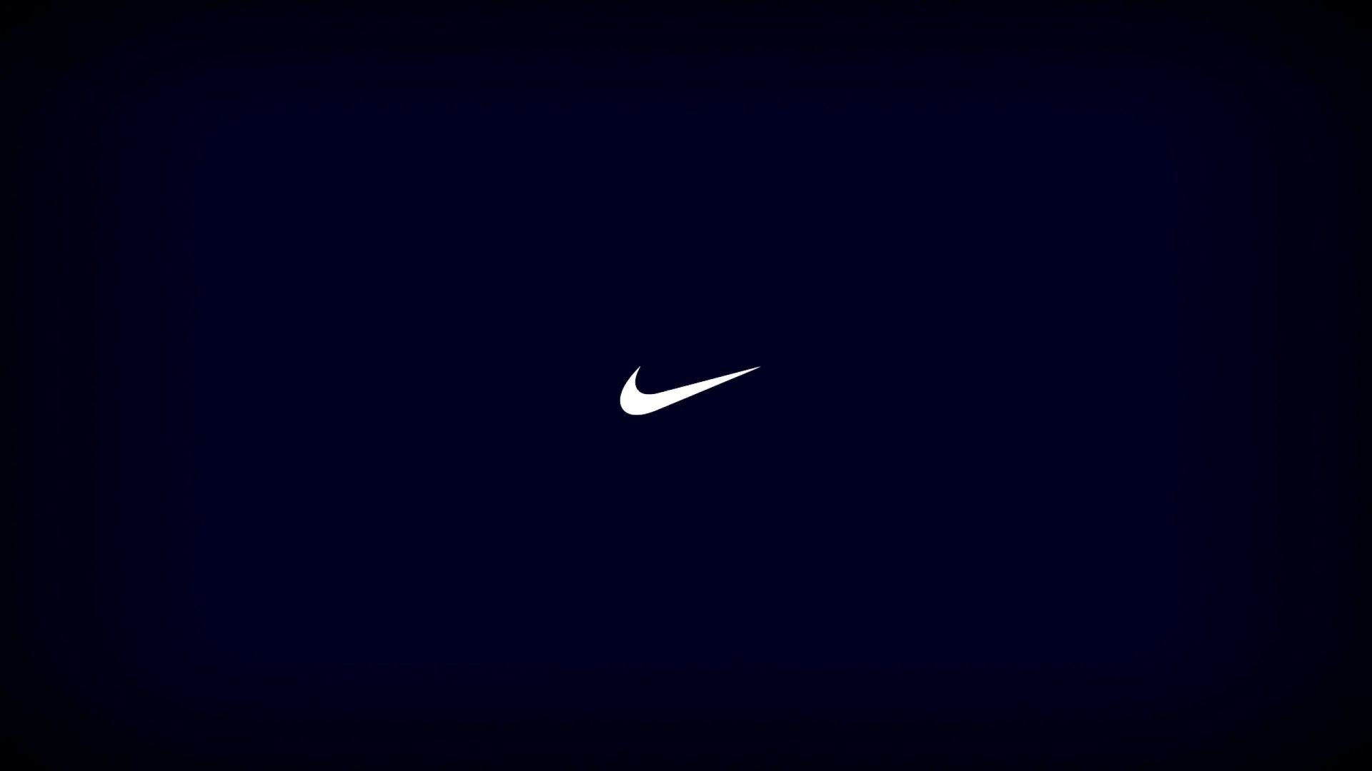 Res: 1920x1080, Nike Black Wallpapers