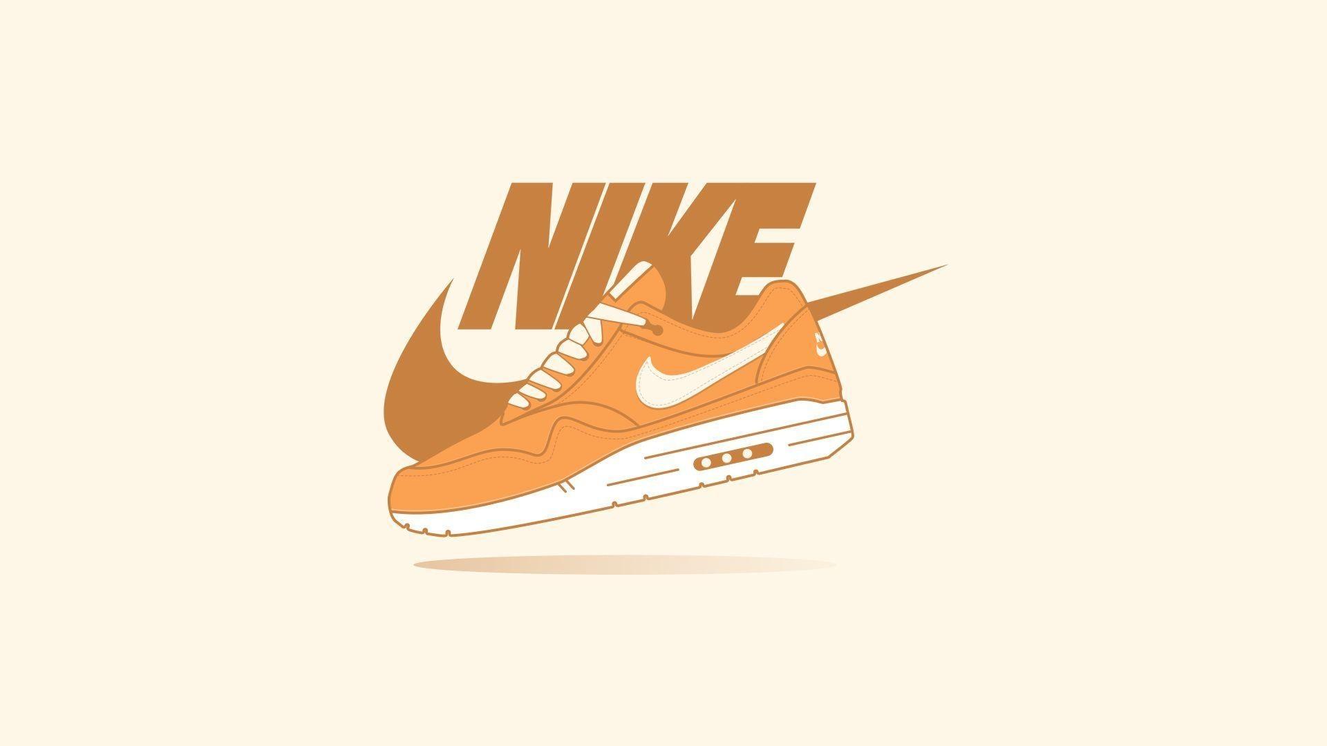 Res: 1920x1080, Nike Air Max Wallpaper